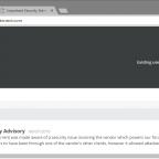 utorrent forum hacked