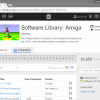 amiga software library