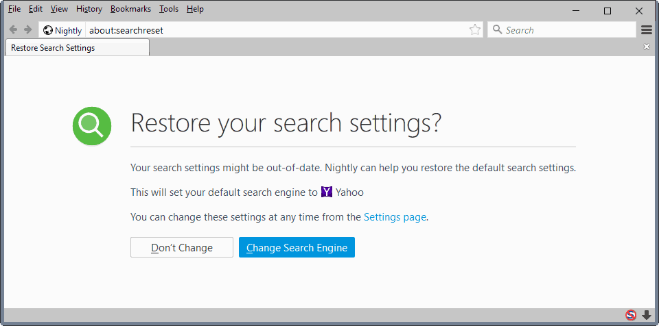The majority of problems encountered with Firefox can be resolved by returning the application to its factory settings. In many browsers, however, this so-called hard reset results in a loss of valuable user components such as those mentioned above.