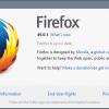 firefox 49.0.1