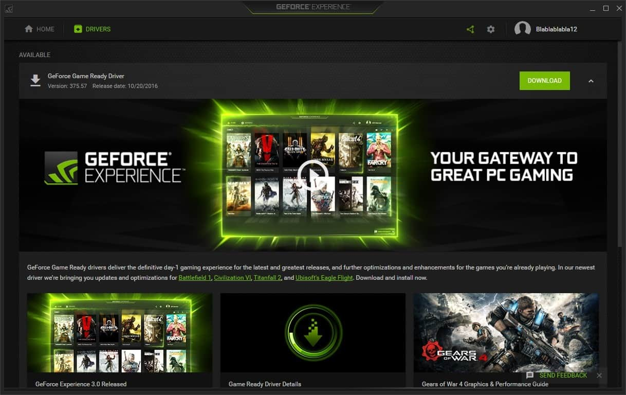 Nvidia GeForce SE nforce and Windows 10 upgrade - Microsoft Community