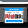 wayback archive chrome extension