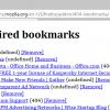 404 bookmarks