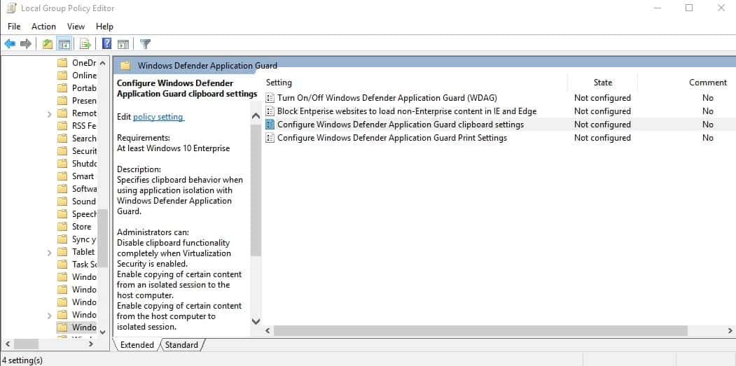 Forum on this topic: How to Turn On Windows Defender, how-to-turn-on-windows-defender/