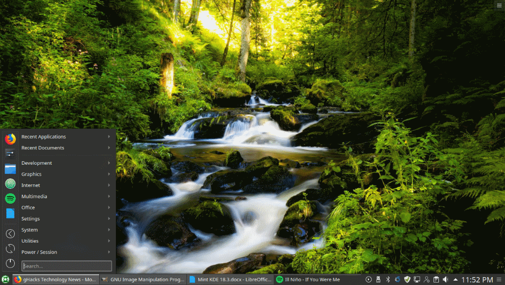 A look at Linux Mint 18.3 KDE – The Last KDE Linux Mint