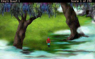 kings quest 1 remake picture