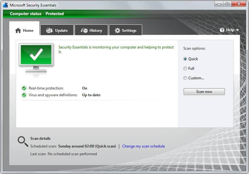 You Need Malware Protection