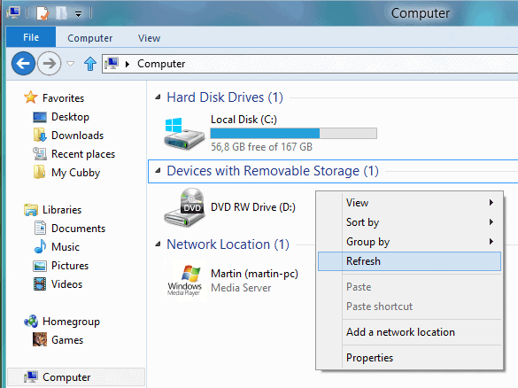 How to mount an ftp server as a drive in Windows
