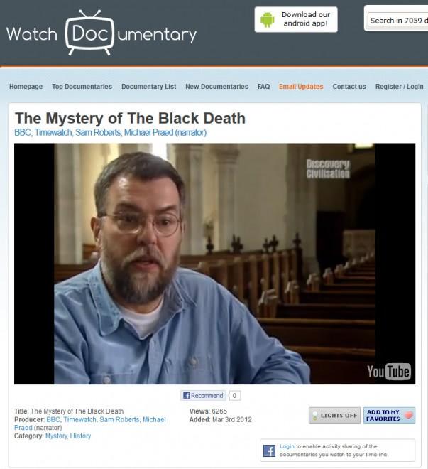 watch documentary