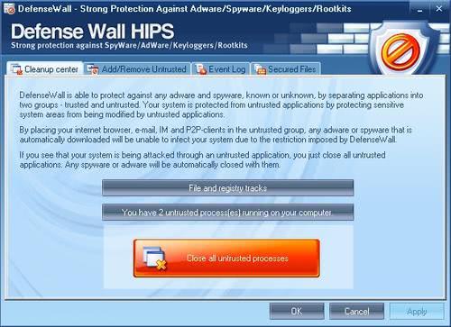 defensewall hips