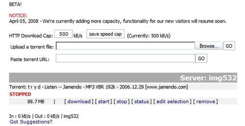 imageshack torrent downloads