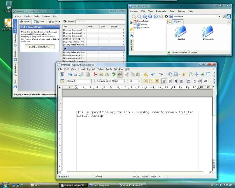 ulteo virtual desktop