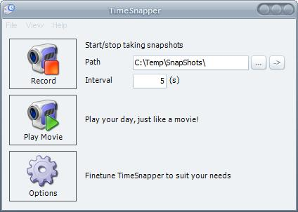 time snapper