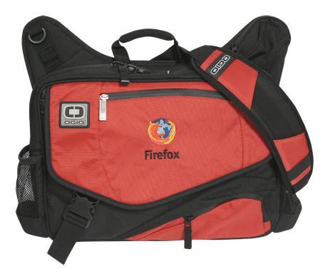 firefox messenger bag