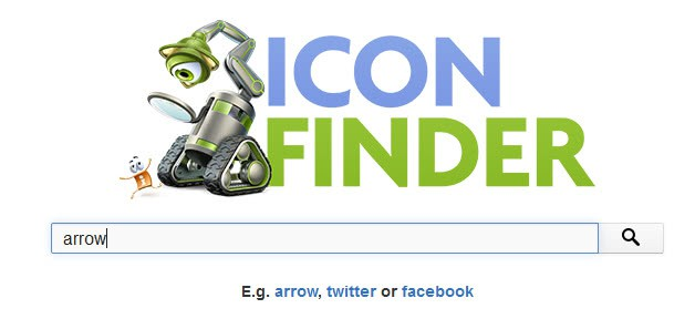 icon search