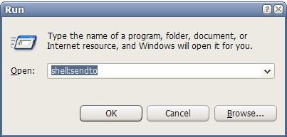 shell commands windows