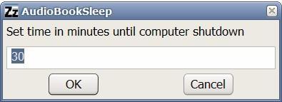 audiobook sleep