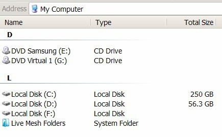 dvd drives after