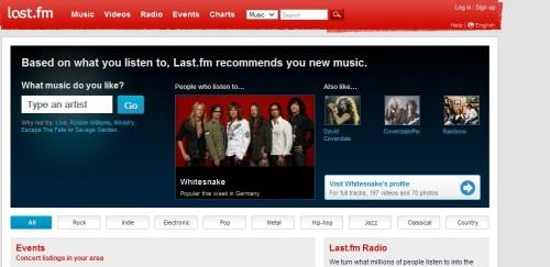 music online