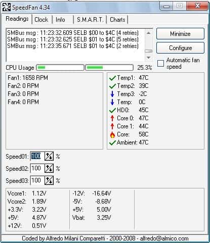 One phenomenon can be observed every year when the summer begins. Many users report problems with their computers who behave strangely or even reboot unexpectedly. If you experienced this once you might already know what is causing this behaviour. Pc components become warmer than usual because the air is hotter which can lead to reboots and even damaged components.