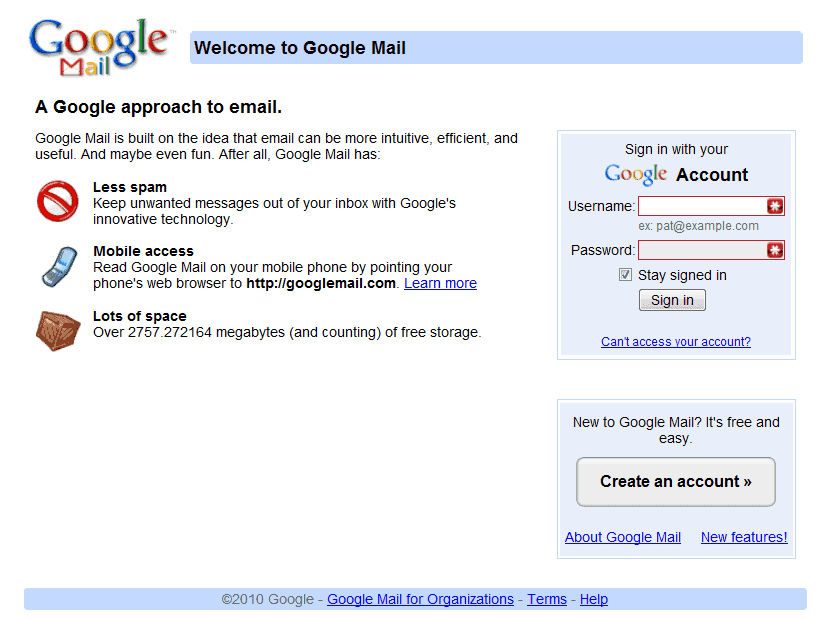 [Solved] How To Fix Gmail Sign In Problem | Gmail Account Login Problem