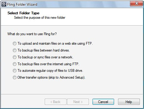 file transfer software