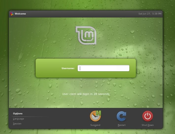 Linux Mint hacked, ISO images compromised