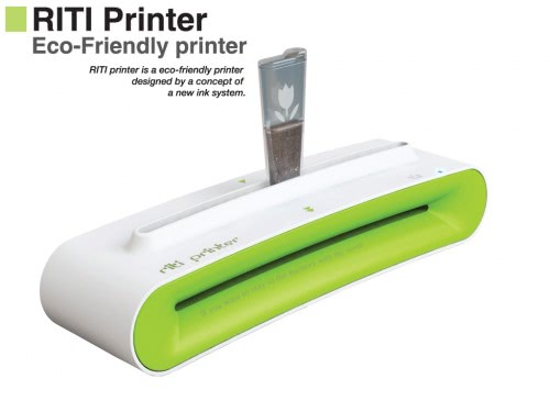 eco friendly printer