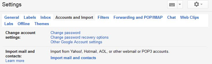 gmail import contacts