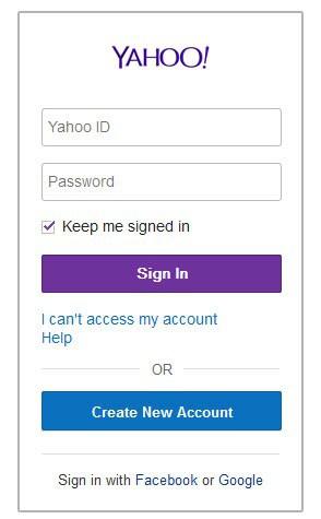 Yahoo Mail Login troubleshooting tips - gHacks Tech News
