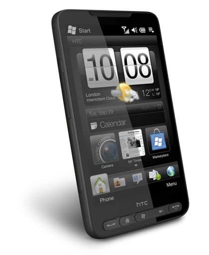 The Snapdragon So Far: Big Phones