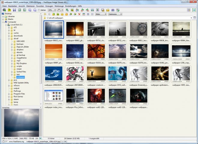faststone image viewer 4