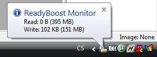 readyboost monitor