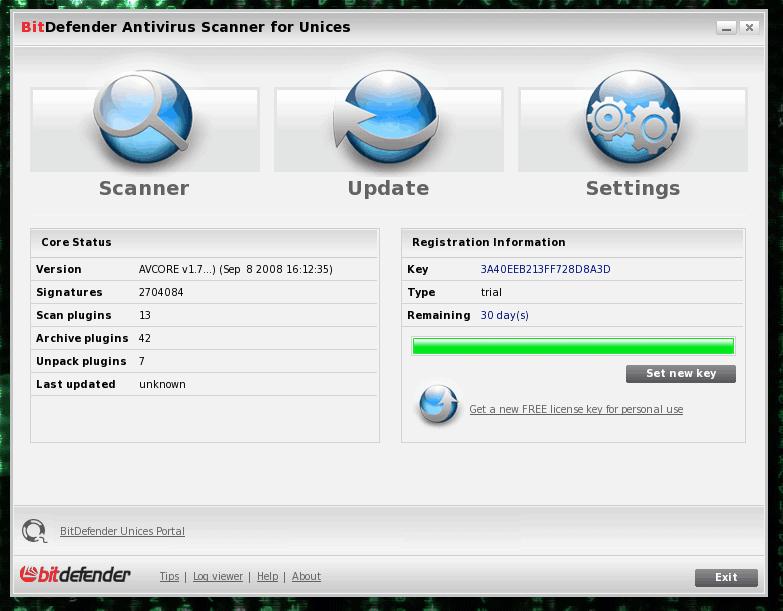 Bitdefender: Linux antivirus made simple