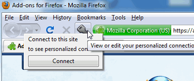 Mozilla Releases Account Manager Alpha For Firefox