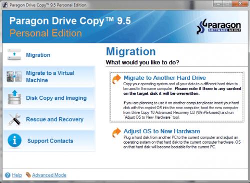 drive copy review