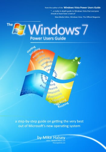 """Troubleshooting Windows 7 Inside Out"" Coming Oct '10 from Microsoft Press by gHacks Editor"