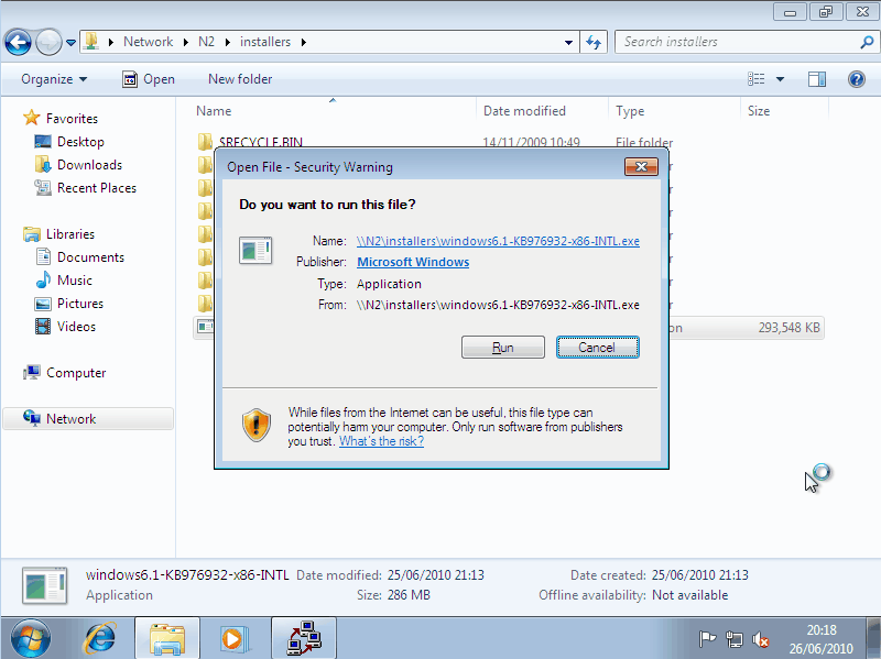 windows virtual pc for windows 7 sp1 direct