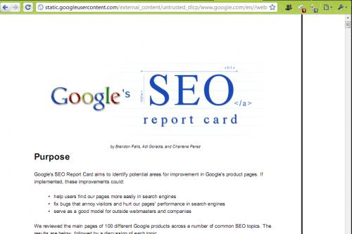 Google Chrome Dev Gets Native PDF Plugin