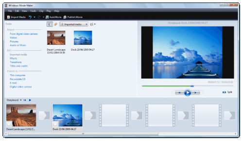 How to Burn DVD s with Windows DVD Maker in Windows 7