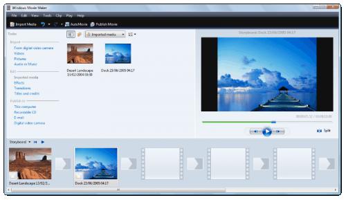 Windows Movie Maker Download - gHacks Tech News