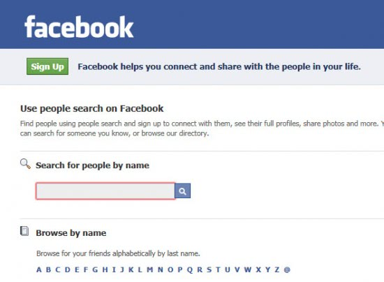 Facebook Search, How To Make The Most Of It