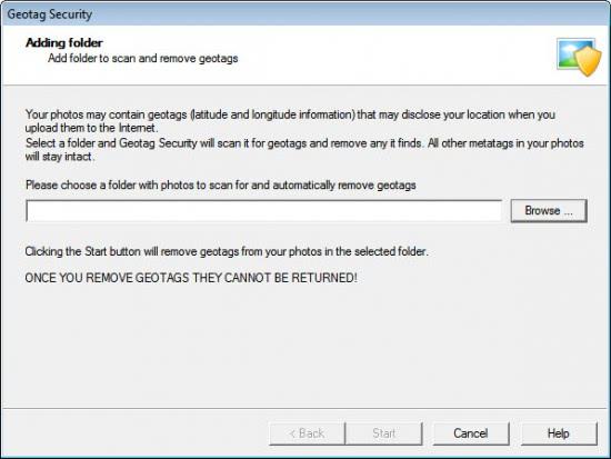 geotag security
