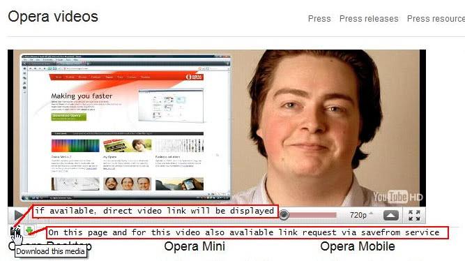 Opera Download Media Bar Extension « WTI NewsBlog