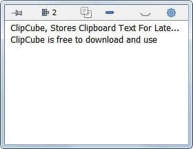 clipcube