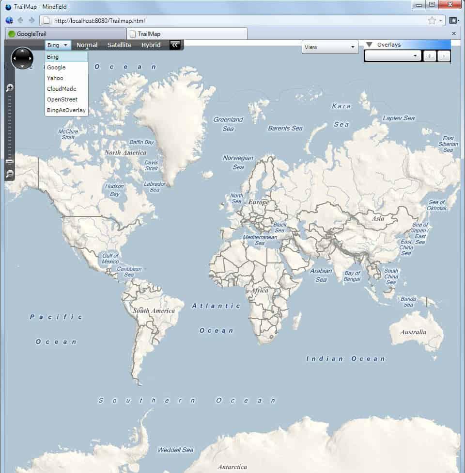 Web Maps To Garmin Custom Map Converter GHacks Tech News - Argentina map for garmin
