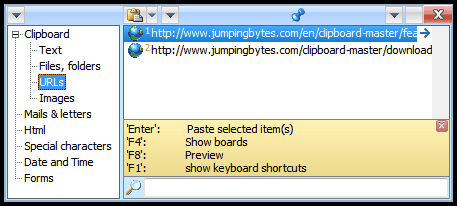 how to clear clipboard in windows 8