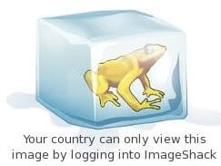your country can only view this image by logging into Imageshack