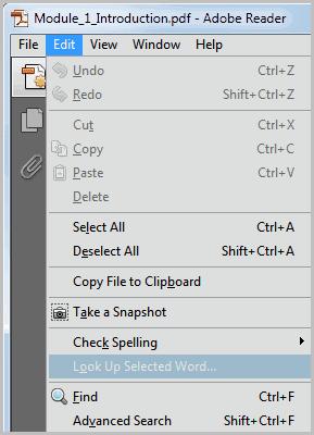 Can adobe reader edit