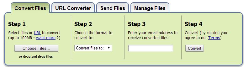 convert-files